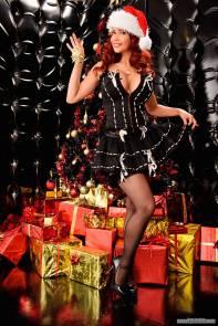 Bianca Beauchamp Black Christmas